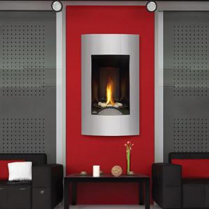 Vittoria Gas Fireplace
