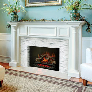 Woodland 24 Electric Fireplace