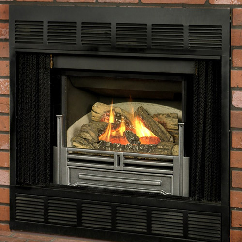 Buy Gas Inserts Online Retrofire Gas Insert San Francisco Bay Area Ca The Fireplace Element