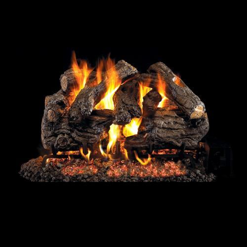 Charred Series Burnt Heritage Oak