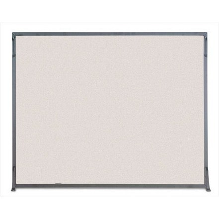 Classic Arch Single Panel Screen