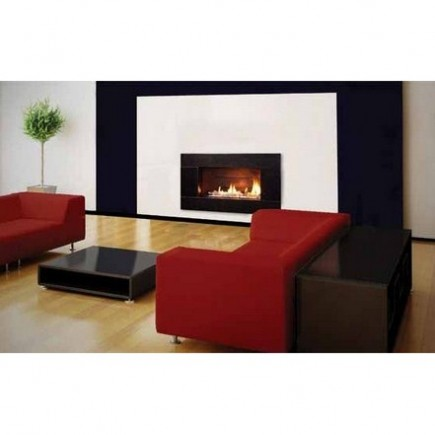 escea st900g gas fireplace