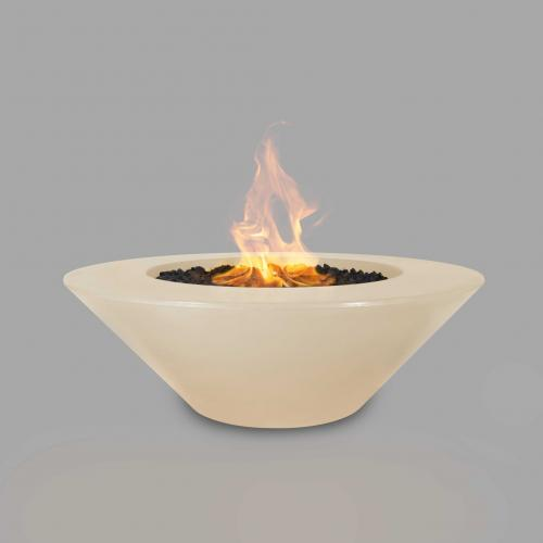 CAZO FIRE PIT - WIDE LEDGE