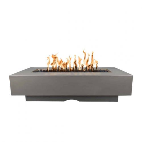 "DEL MAR FIRE PIT - 84"" with Electronic Ignition"