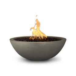 "SEDONA FIRE BOWL 33"""