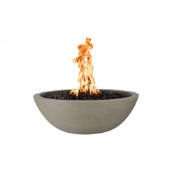 sedona fire bowl ash