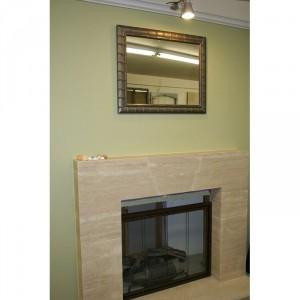 Modern Fireplace Mantels In San Francisco Bay Area Ca