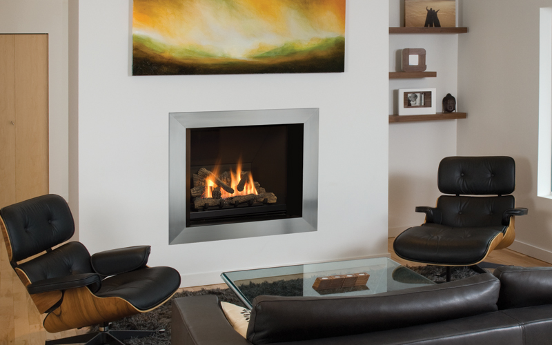 Buy Gas Fireplaces Online Ventana San Francisco Bay