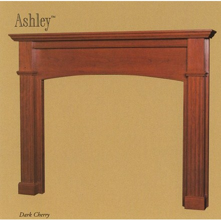 Lite Mantel Ashley