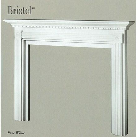 Surround Mantel Bristol
