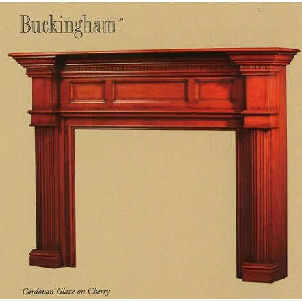Surround Mantel Buckingham