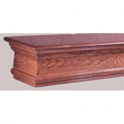 Buy Mantel Wood Online Mantel Shelf Chadwick San Francisco Bay Area Ca The Fireplace Element
