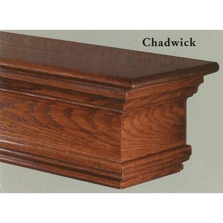 Buy mantel wood online mantel shelf chadwick san - Types fireplace mantel shelves choose ...