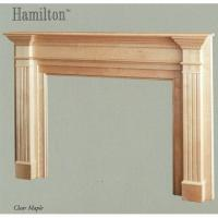 Surround Mantel Hamilton