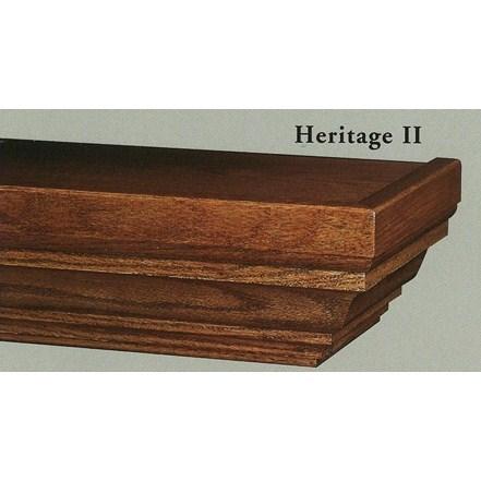 Mantel Shelf Heritage II