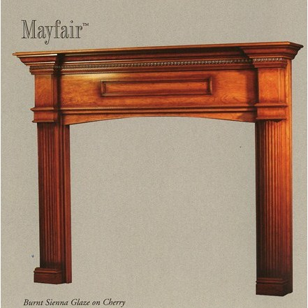 Surround Mantel Mayfair