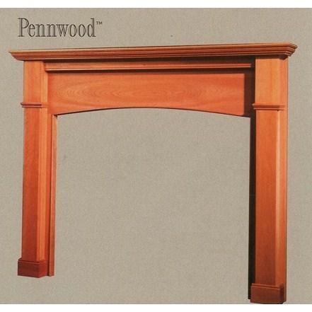 Lite Mantel Pennwood