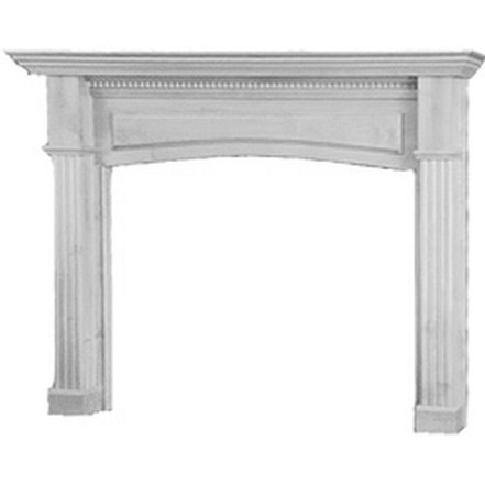 Lite Mantel Primrose - Maple