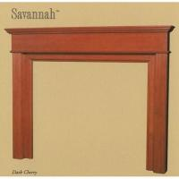 Lite Mantel Savannah