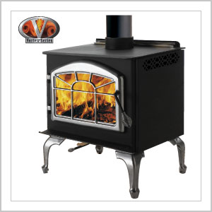 1400PL Leg Model - Heating 2000 sq. ft.