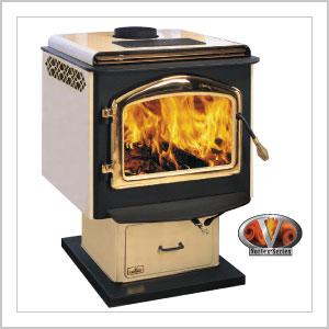 1400 Pedestal - Heating 2000 sq. ft.
