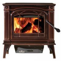 1100C Wood Burning Stove