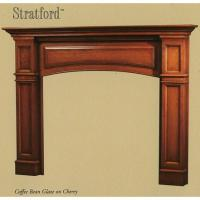 Surround Mantel Stratford