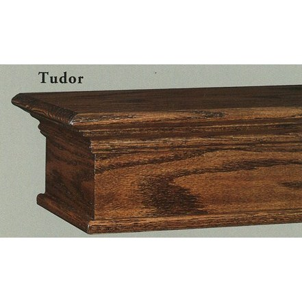 Mantel Shelf Tudor