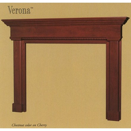 Surround Mantel Verona