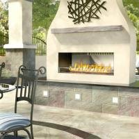 Outdoor Fireplaces Amp Fire Pits In San Francisco Bay Area