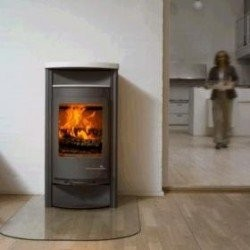 Wood Stoves